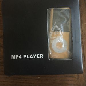 M P 4 Player for Sale in Clarence Center, NY