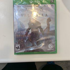 Assassins Creed Valhalla for Sale in Menifee, CA