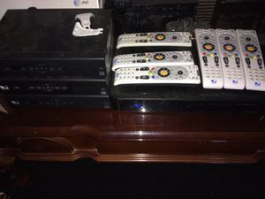 Direct tv boxes for Sale in Raleigh, NC