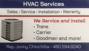 New Ac units for Sale in Phoenix, AZ