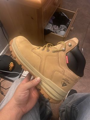 Work boots for Sale in Goodyear, AZ