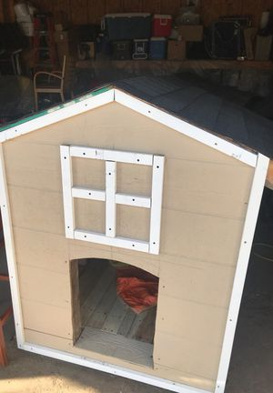 BIG Dog house. for Sale in Dallas, TX