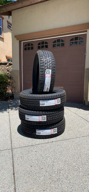 New Tires For Sale $100 each or all for $380 for Sale in Menifee, CA