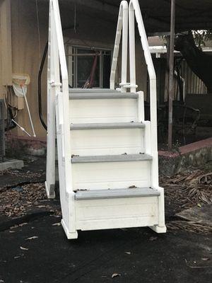 Access Pool Step for Sale in Hialeah, FL