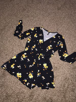 One piece Size 6 basically a size medium for Sale in Fresno, CA