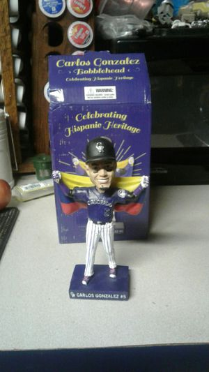 Rockies Cargo. Hispanic Heritage. New in Box 2016 for Sale in Commerce City, CO