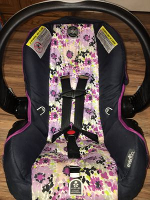 Evenflo Infant Car seat for Sale in Layton, UT