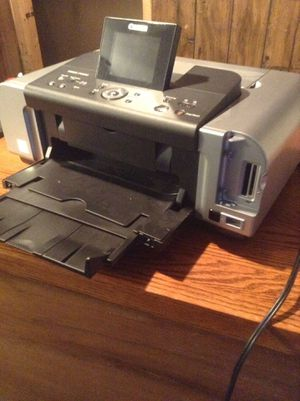 Canon PIXMA iP6600D photo printer for Sale in Burlington, MA