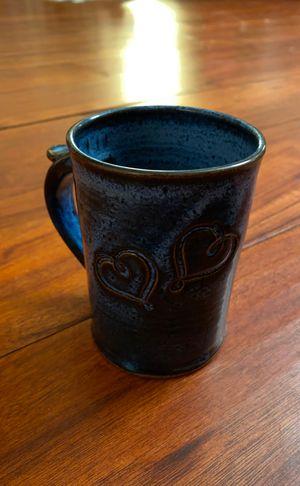 Handmade coffee mug for Sale in Long Beach, CA
