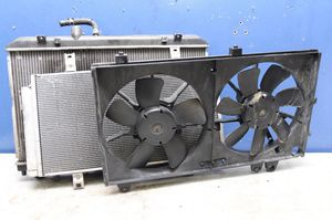04-11 Mazda Rx8 oem radiator condenser and fans for Sale in Miramar, FL