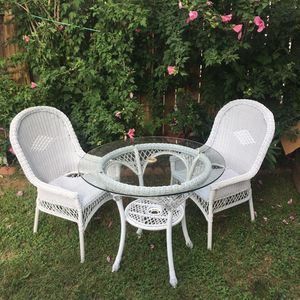 Outdoor furniture for Sale in Washington, DC