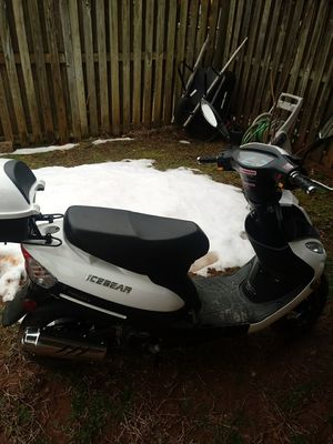 2018 YN 49.4cc YN50QT-8 for Sale in Manassas, VA