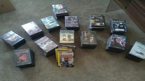 162 DVD's for Sale in Kaleva, MI