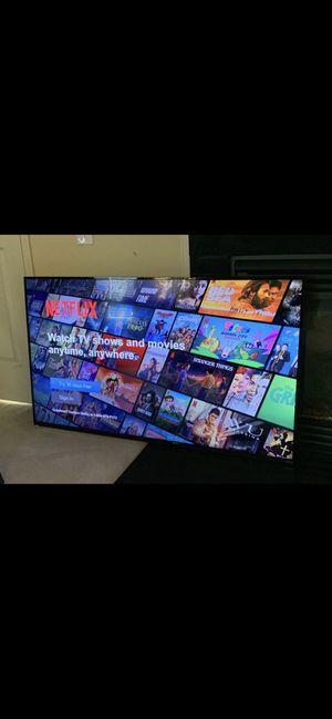Visio 55 inch smart TV 1080p for Sale in Arlington, VA