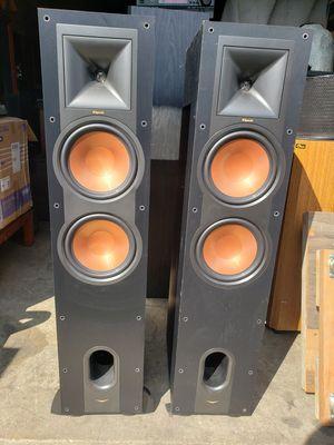 Klipsch R-28pf Floorstanding Speakers for Sale in Azusa, CA