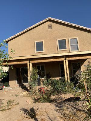 Patios for Sale in Buckeye, AZ