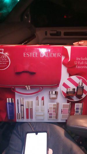 Macy's make up bag lips stick little gift bag for Sale in Hayward, CA