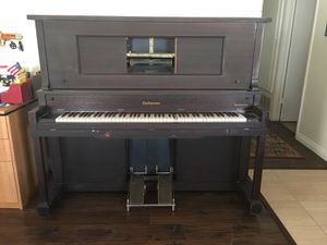 GULBRANSEN PIANO for Sale in West Covina, CA
