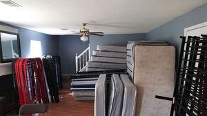 Bunk beds in really good condition 13 bunk beds for Sale in Ellenwood, GA