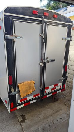 Enclosed trailer for Sale in Wilmington,  CA