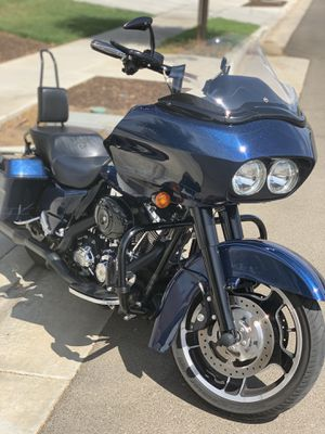 2013 Harley Davidson Road Glide Custom for Sale in Riverside, CA