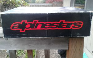 Alpinestars dirt bike boots for Sale in Portland, OR