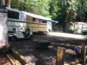 Lake Connor Park ( Private Camp Site Membership Package ) for Sale in Lake Stevens, WA
