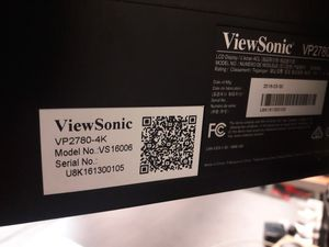 LCD HD Computer Monitor for Sale in Seattle, WA