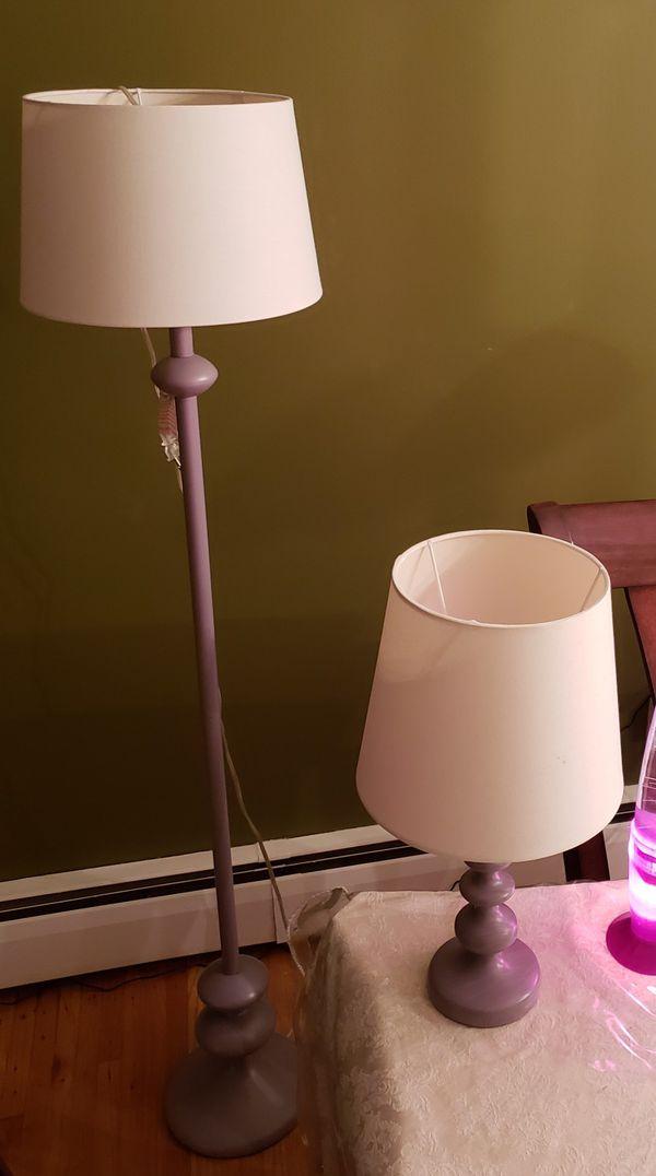 Children's Room Lamps