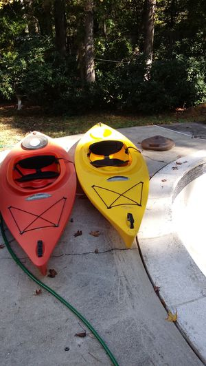 Fushion 12' kayak for Sale in Medford, NJ