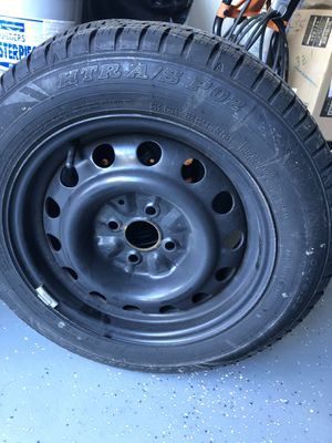 Wheels and tires for Sale in Clarksburg, MD