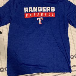 Texas Rangers Shirt for Sale in The Colony,  TX