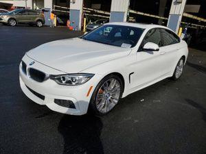 2014 BMW 428i MSPORT for Sale in Hialeah, FL