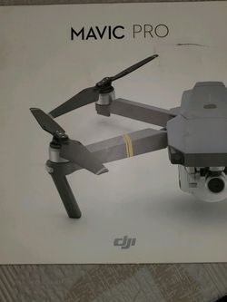 Dji Mavic Pro Drone for Sale in Anaheim,  CA