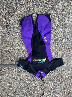 Small wet suit short for Sale in Santa Cruz, CA