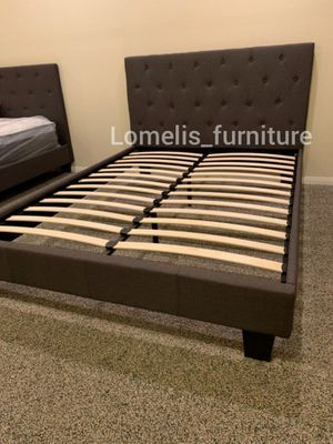 Queen beds with mattresses included for Sale in Los Angeles, CA
