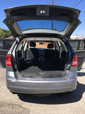2010 Dodge Journey (family car) 108k miles for Sale in Los Angeles, CA