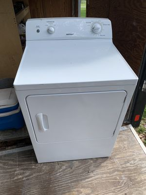 Hot point dryer and Amanda Washer in great shape. for Sale in Jacksonville, FL