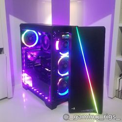 Gaming And Streaming Computer for Sale in Davis,  CA