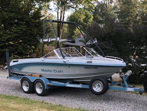 1989 Mastercraft Tristar for Sale in Maple Valley, WA