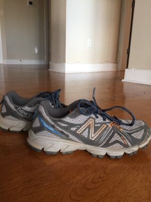New Balance Men's (size 8.5) 610v2 trail running shoe for Sale in Charlotte, NC