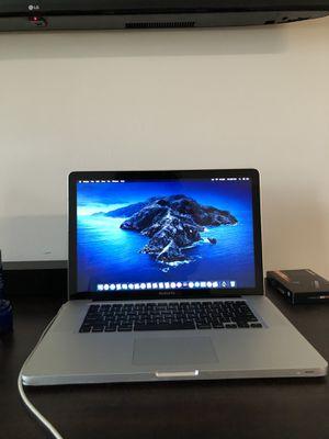 "MacBook Pro 15"" for Sale in Cape Coral, FL"