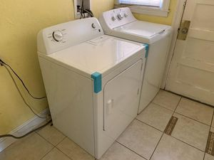 Washer & Dryer for Sale in San Leandro, CA