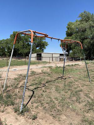 Swing set for Sale in Los Lunas, NM