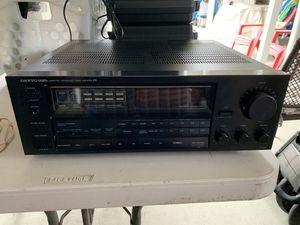 Onkyo Integra TX-870 Tuner Amplifier for Sale in Los Alamitos, CA