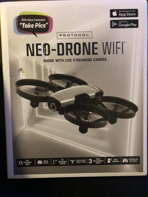 Protocol Neo-Drone WiFi for Sale in Lancaster, PA