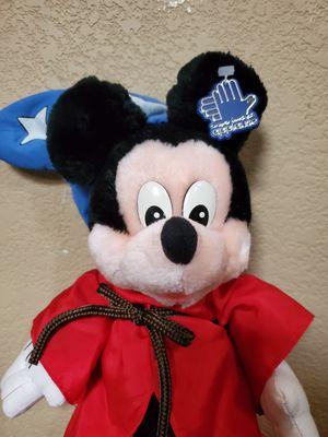 Disney Mickey Mouse for Sale in Stockton, CA