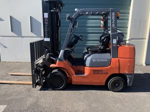 2011 Toyota forklift for Sale in Tacoma, WA