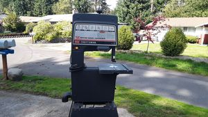 12 inch craftsman band saw and sander. for Sale in Puyallup, WA