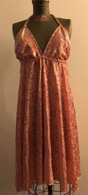 100% Silk Dress for Sale in Los Angeles, CA